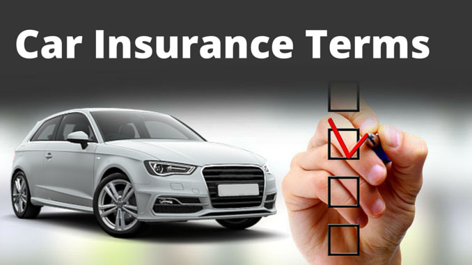 Dealing With Car Accident Insurance Claims