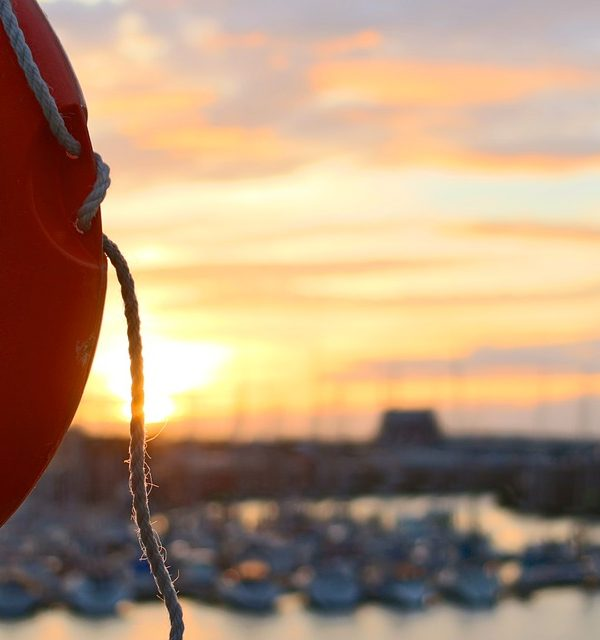 Boating Insurance Checkup