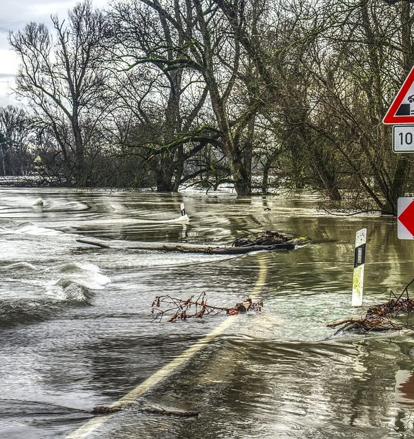 Business Flood Insurance